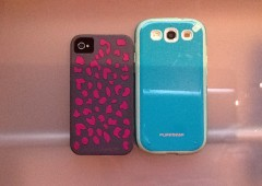Galaxy vs Iphone: Semana #1