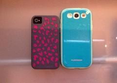 Galaxy vs Iphone: Semana #1