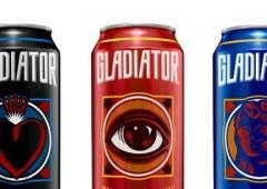 Gladiator Energy: Parodia de un Brand Manager