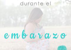 QUÉ LEER DURANTE EL EMBARAZO
